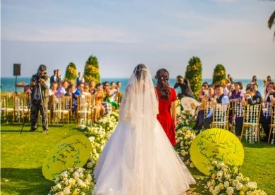 婚礼现场,婚礼方案