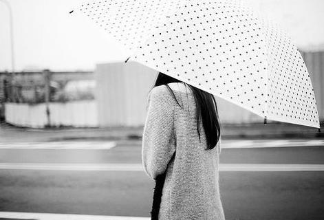 早安心语161210:起风了照顾好自己,下雨了别淋湿衣裳