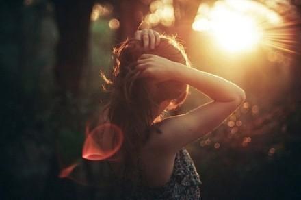 问声晚安:拍照的好处,是可以在人生微凉时,用回忆取暖