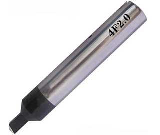 911G-4F2.0自动焊锡机器人烙铁头