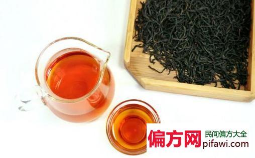 秋天喝红茶的4个好处