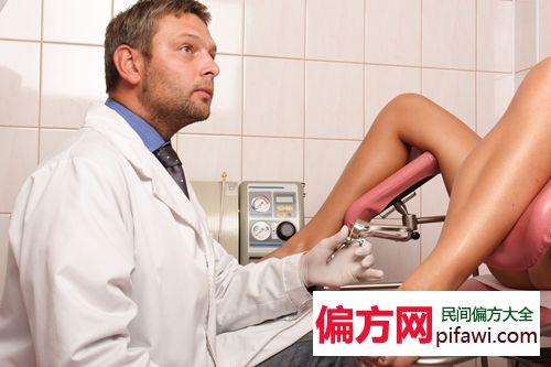 7大原因可导致女性不孕