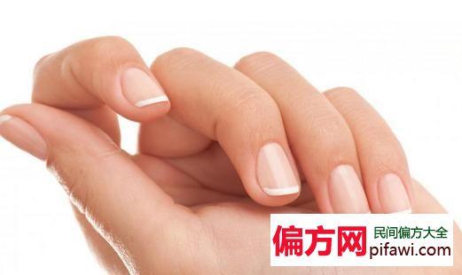 指甲被挤掉时的处理方法