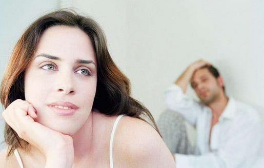 丈夫不亲近妻子的原因有哪些?