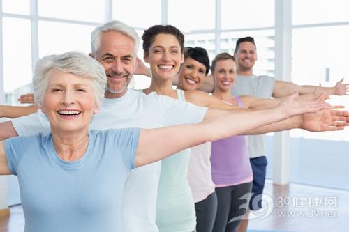 中老年人如何预防头发变白