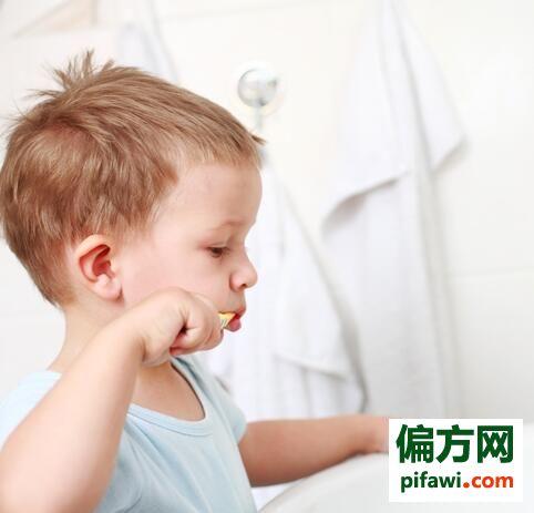 幼儿蛀牙牙痛 如何快速舒缓不适?