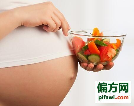 如何控制怀孕期间饥饿感?