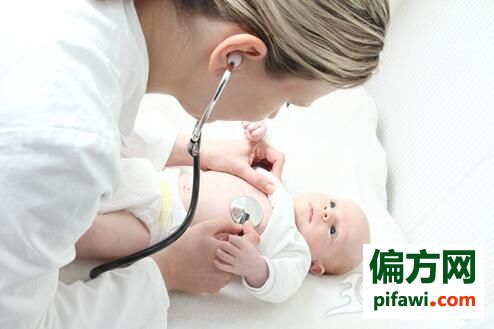 孩子拉肚子9种情况要及时就医