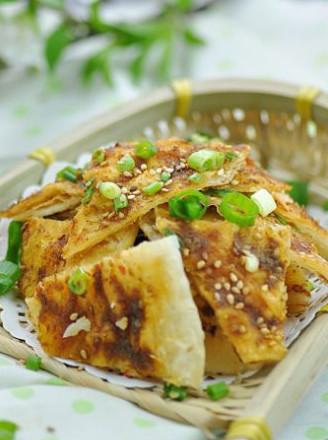 酱香饼的做法及配方 做香味可口的酱香饼