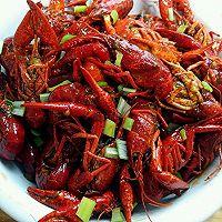 麻辣小龙虾做法和麻辣小龙虾配方