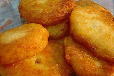 土豆饼的做法和土豆饼的配方