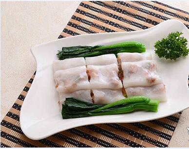 广东肠粉的做法和广东肠粉酱汁的制作