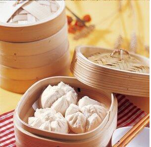 广东小吃叉烧包的做法和广东小吃叉烧包的配方