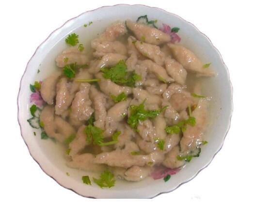 福鼎肉片的做法和福鼎肉片配方