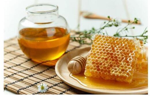 经常吃蜂蜜有哪些好处?