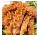 牛肚相克表和牛肚的功效与作用