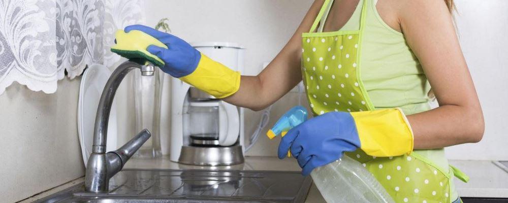 居家或上班 这样做能防病毒感染