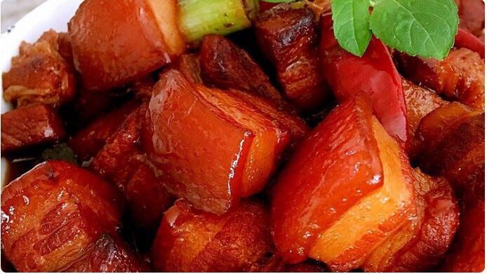 红烧肉的做法最正宗的做法