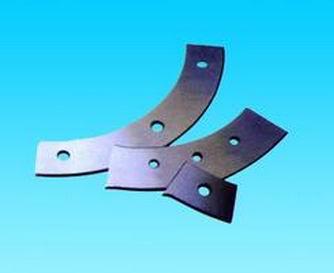弧形紙箱機械刀片
