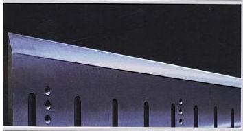 印刷機切紙刀