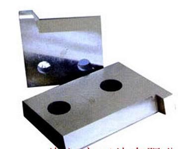 钢厂冷热剪刀片