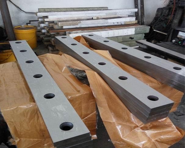 剪板机刀片--1025*125*32