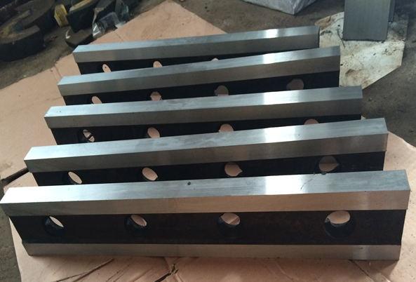 剪板机刀片-专剪不锈钢
