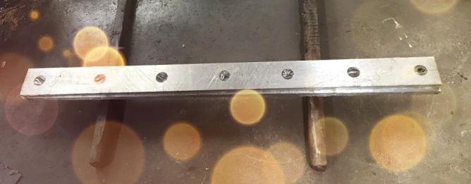 剪板机刀片厂家直销