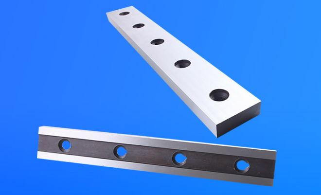佛山剪板机刀片