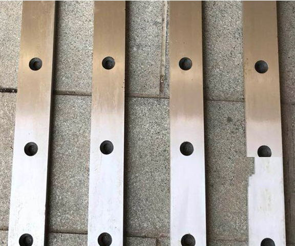 昆明剪板机刀片