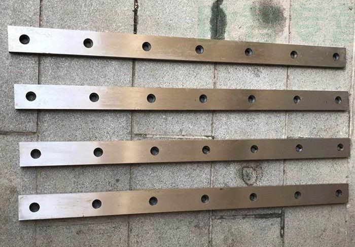 唐山剪板机刀片