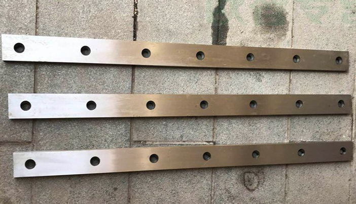 温州剪板机刀片
