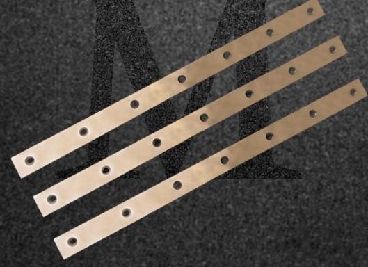 惠州剪板机刀片