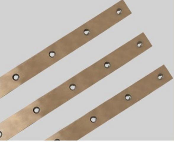石家庄剪板机刀片