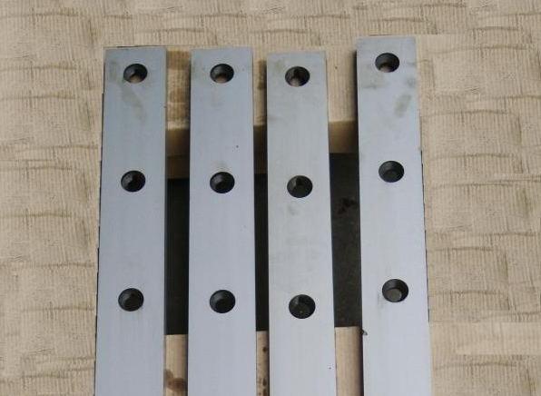 紹興剪板機刀片