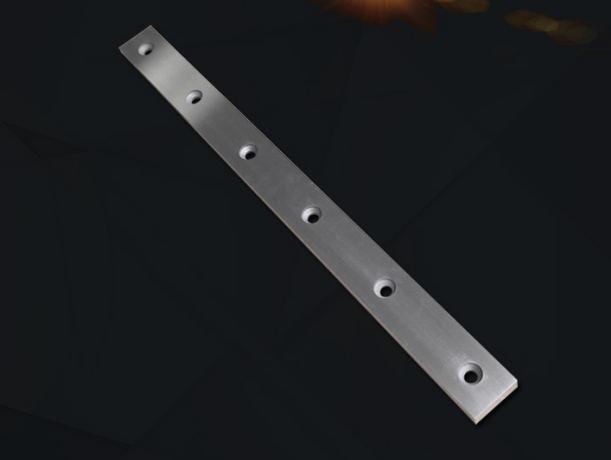 臨沂剪板機刀片