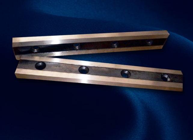 武汉剪板机刀片