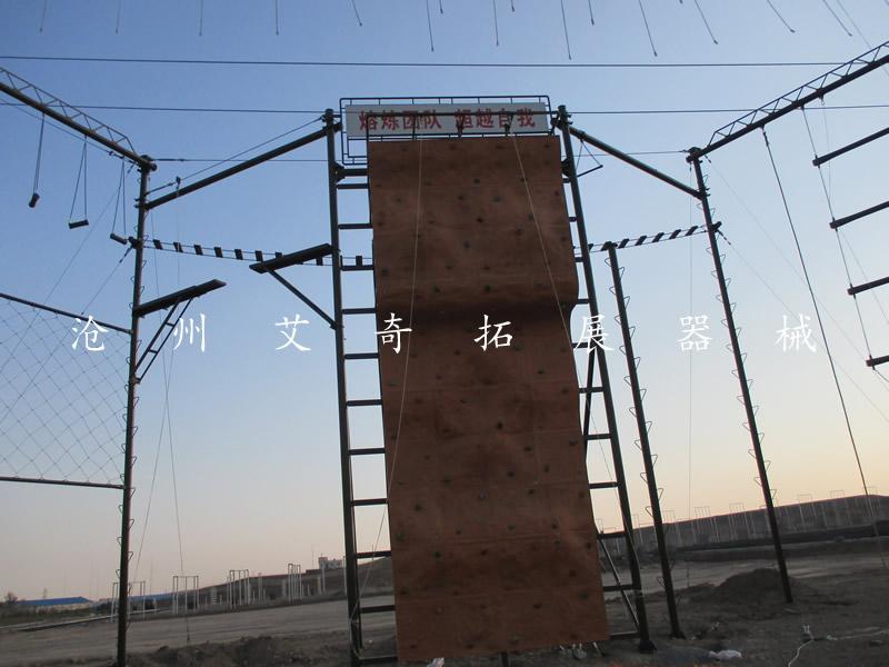 高空◇拓展器械,高空��力最多就只是高�散神拓展器材,高●空拓展�O��
