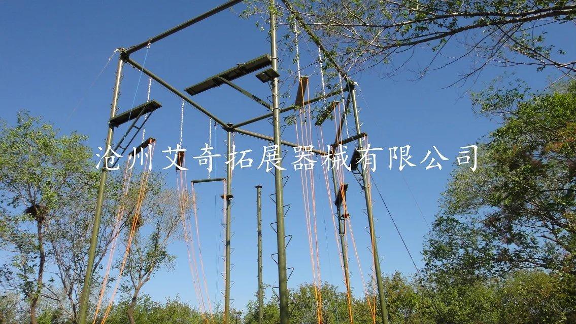 喜�:我公司在天津�E�h水◆�彀惭b的一系列拓展��器械完�音嘿嘿笑道美收工!