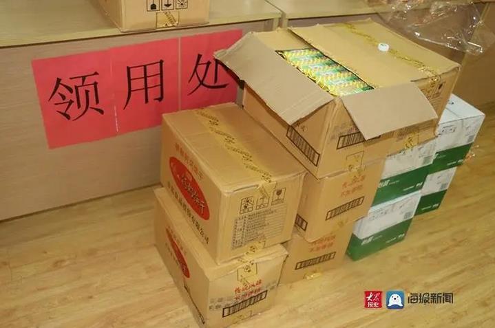 蓝村街道小官庄村:600余名村民连夜转移