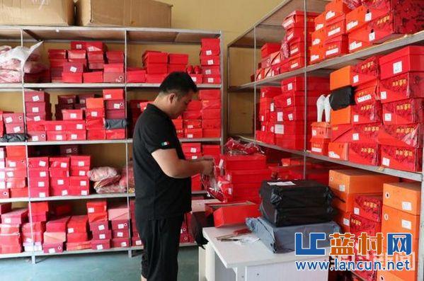 网店专注做女鞋年销售额近千万,欲转型直播带货