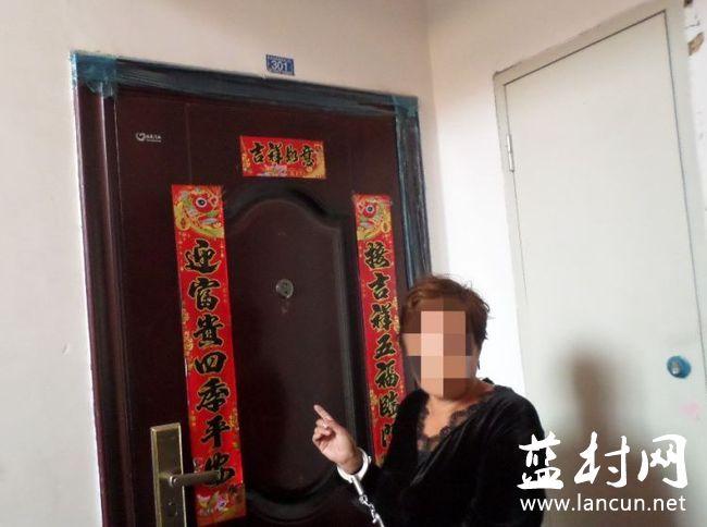 没钱竟向亲友下手 蓝村派出所抓获一名入室盗窃犯罪嫌疑人