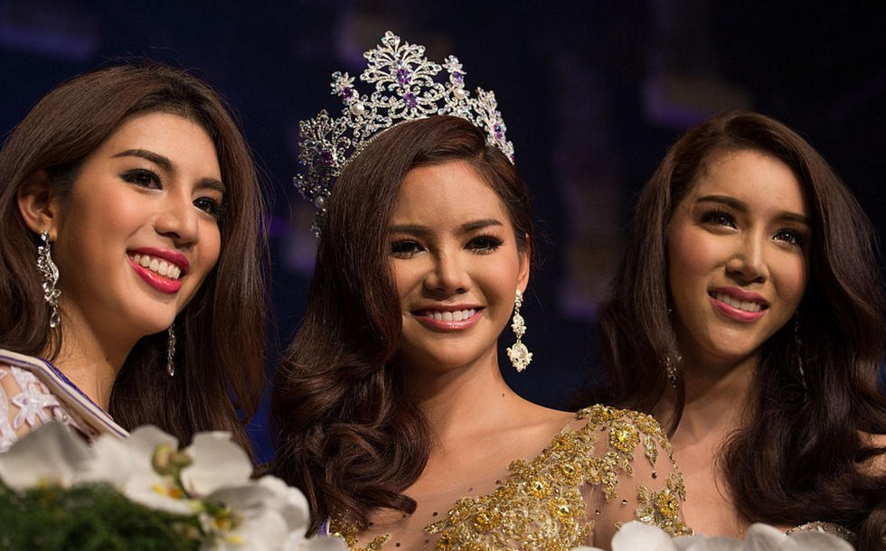 亚洲四大邪术中国占一席:帮你从丑变美