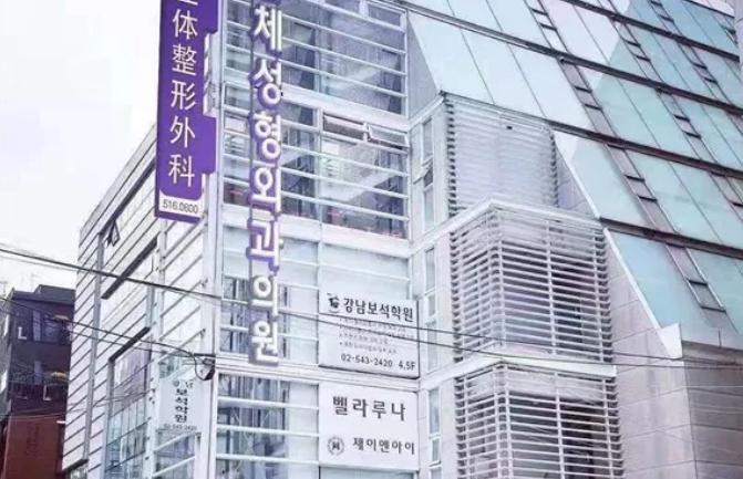 外国人在韩整形纠纷中国人占7成,胜诉概率不足1%