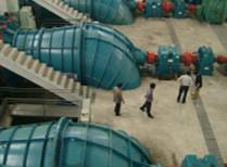 缅甸水电站项目