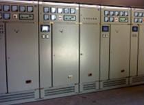 甘肃颐河水电站电气及控制项目
