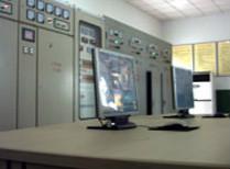 甘肃临洮红星水电站电气及计算机控制项目