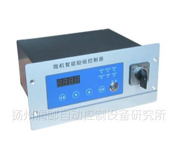 RY-C微机无刷励磁控制器