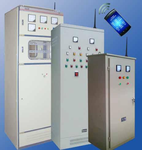 [新品推荐]手机遥控泵站柜
