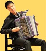 手风琴家教